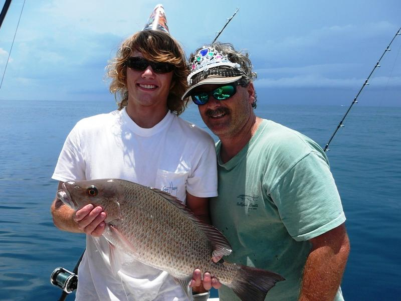 Bottom fishing white s tackle for Fort pierce fishing
