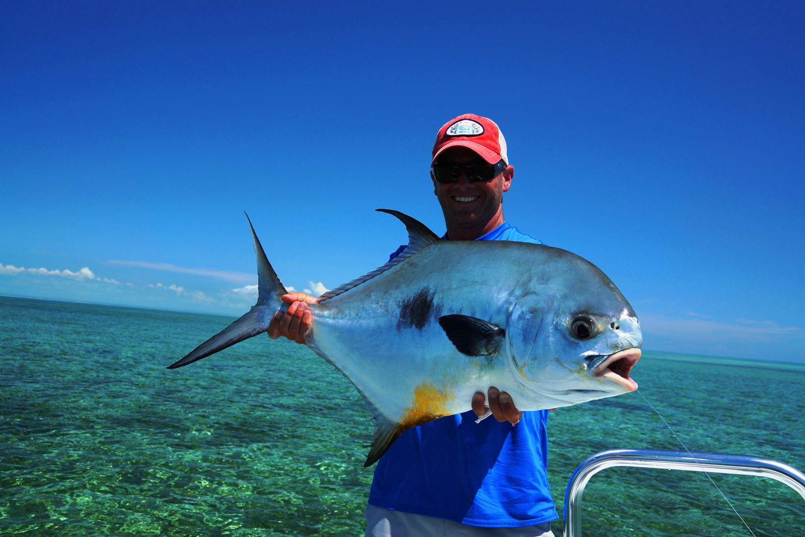 Fishing tackle shops near me for South florida fishing